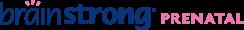 Brainstrong Prenatal Logo