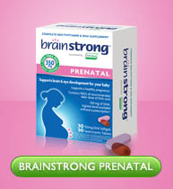BrainStrong Prenatal